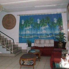 Отель Capricorn Apartment Hotel Suva Фиджи, Вити-Леву - отзывы, цены и фото номеров - забронировать отель Capricorn Apartment Hotel Suva онлайн интерьер отеля