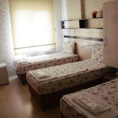 Balkan Hotel Турция, Эдирне - отзывы, цены и фото номеров - забронировать отель Balkan Hotel онлайн комната для гостей фото 2