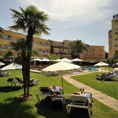 Отель Grupotel Nilo & Spa детские мероприятия