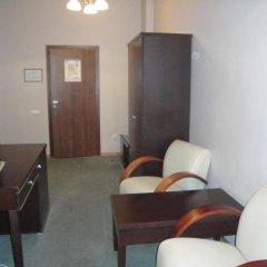 Гостиница «Грация» удобства в номере фото 2