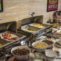 Отель Гарден Отель Кыргызстан, Бишкек - отзывы, цены и фото номеров - забронировать отель Гарден Отель онлайн питание фото 3