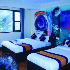 Отель Rest Up Kathmandu Hostel Непал, Катманду - отзывы, цены и фото номеров - забронировать отель Rest Up Kathmandu Hostel онлайн спа