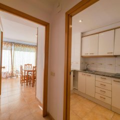 Отель Apartaments AR Europa Sun Испания, Бланес - отзывы, цены и фото номеров - забронировать отель Apartaments AR Europa Sun онлайн в номере фото 2