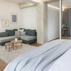 COCO-MAT Hotel Athens комната для гостей