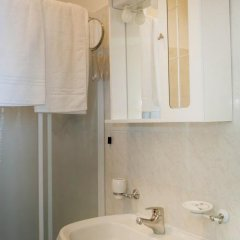 Hotel Centrale Лорето ванная фото 2
