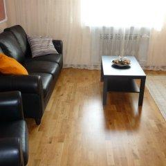 Апартаменты Sadovaya Apartment Москва комната для гостей фото 3