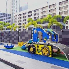Отель 8 on Claymore Serviced Residences Сингапур, Сингапур - отзывы, цены и фото номеров - забронировать отель 8 on Claymore Serviced Residences онлайн