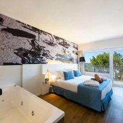 Отель RD Mar de Portals - Adults Only Испания, Кала Пи - 1 отзыв об отеле, цены и фото номеров - забронировать отель RD Mar de Portals - Adults Only онлайн спа