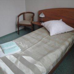 Гостиница «Грация» комната для гостей фото 4