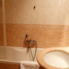 Отель Viminale Hotel Италия, Рим - 6 отзывов об отеле, цены и фото номеров - забронировать отель Viminale Hotel онлайн ванная