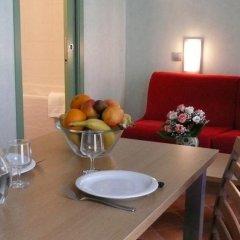 Отель Odalys City Nice Le Palais Rossini питание фото 3