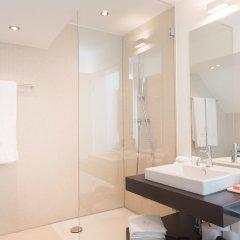 Апартаменты Airhome Limmatquai River View Apartment ванная фото 2