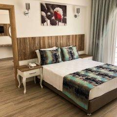 Velmer Hotel комната для гостей фото 4
