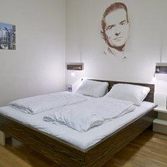 Отель City Rooms комната для гостей фото 5