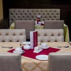 Отель Best Western Plus Ibadan интерьер отеля