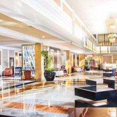 Отель LaGuardia Plaza Hotel США, Нью-Йорк - отзывы, цены и фото номеров - забронировать отель LaGuardia Plaza Hotel онлайн питание фото 2