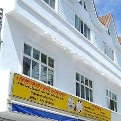 Отель Southern Fried Rice Guesthouse вид на фасад фото 2