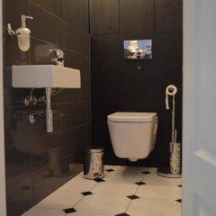 Отель Apartament Orchidea Centrum ванная фото 2