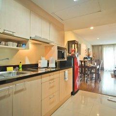 Отель Citismart Residence Таиланд, Паттайя - отзывы, цены и фото номеров - забронировать отель Citismart Residence онлайн в номере