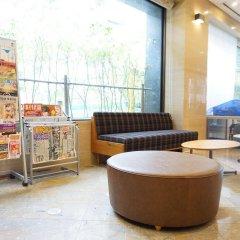 Отель Valie Tenjin Фукуока интерьер отеля фото 2