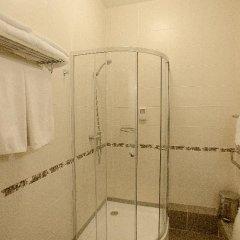 Гостиница CRONA Medical&SPA 4* Стандартный номер с двуспальной кроватью фото 9
