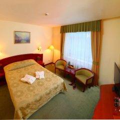 Гостиница Ринг Премьер Отель в Ярославле - забронировать гостиницу Ринг Премьер Отель, цены и фото номеров Ярославль комната для гостей