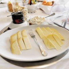 Отель Castello Di Monterado Италия, Монтерадо - отзывы, цены и фото номеров - забронировать отель Castello Di Monterado онлайн питание фото 2