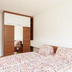 Отель Central Apartment - Cityapartments Австрия, Вена - отзывы, цены и фото номеров - забронировать отель Central Apartment - Cityapartments онлайн комната для гостей фото 3