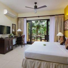 Отель Pandanus Resort фото 13