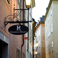 Апартаменты Residence Perseus Apartments Стокгольм фото 2