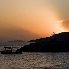 Rauf Bey Evi Турция, Каш - отзывы, цены и фото номеров - забронировать отель Rauf Bey Evi онлайн пляж
