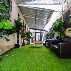 Отель Nahalat Yehuda Residence фото 2