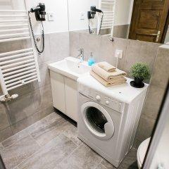 Апартаменты Dfive Apartments - Sziv Будапешт ванная