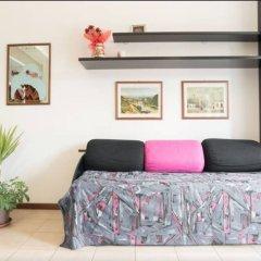 Отель Appartamenti Arcobaleno Италия, Лимена - отзывы, цены и фото номеров - забронировать отель Appartamenti Arcobaleno онлайн комната для гостей фото 3