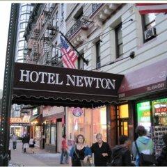 Отель Newton Нью-Йорк фото 2