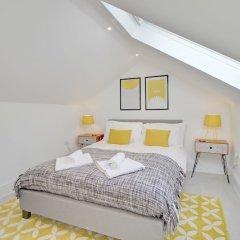 Отель Brighton Getaways - Brighton's BIG House комната для гостей фото 2