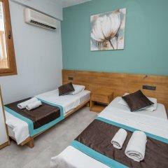 Cobanoglu Hotel Каш комната для гостей фото 5