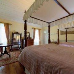 Отель Quinta Da Capela фото 23