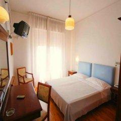 Отель Cristallo Кьянчиано Терме комната для гостей фото 5