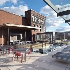 Отель Prime DC Location Corporate Rentals США, Вашингтон - отзывы, цены и фото номеров - забронировать отель Prime DC Location Corporate Rentals онлайн