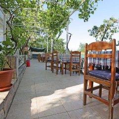 Sunset Apart Otel Турция, Олудениз - отзывы, цены и фото номеров - забронировать отель Sunset Apart Otel онлайн питание