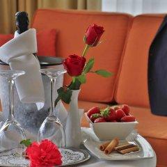 Best Western Hotel Heidehof в номере