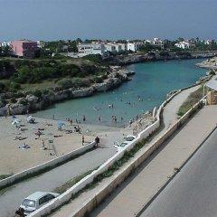 Отель Platja Gran Испания, Сьюдадела - отзывы, цены и фото номеров - забронировать отель Platja Gran онлайн пляж фото 2