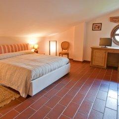 Отель Tenuta Cusmano комната для гостей