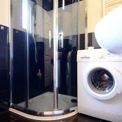Отель Victus Apartamenty - La Figure Сопот ванная