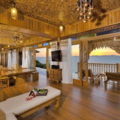Отель Santhiya Koh Yao Yai Resort & Spa комната для гостей фото 5