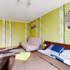 Апартаменты Apartments Moscow North комната для гостей