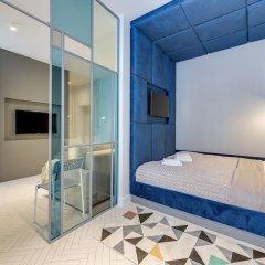 Отель Flats For Rent - Kamienica Fahrenheita Гданьск комната для гостей фото 3
