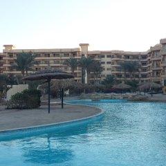 Отель Palma Resort бассейн фото 2