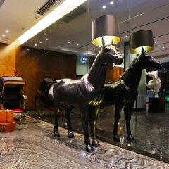 PACO Hotel Guangzhou Dongfeng Road Branch гостиничный бар